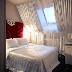 Гостиница Вилладжио 3* Улучшенный номер с различными типами кроватей фото 5