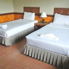 Отель P.Chaweng Guest House 3* Стандартный номер фото 4