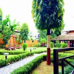 Отель Hong Yuan Hotel Непал, Покхара - отзывы, цены и фото номеров - забронировать отель Hong Yuan Hotel онлайн фото 9