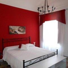 Отель Mareluna Сиракуза комната для гостей фото 2