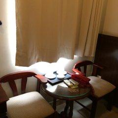 Imperial Saigon Hotel 2* Стандартный номер с различными типами кроватей фото 4
