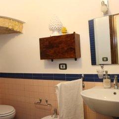 Отель Casina Ortigia Сиракуза ванная