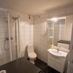 Отель Stavanger Housing, Vaisenhusgate 24, 36 Норвегия, Ставангер - отзывы, цены и фото номеров - забронировать отель Stavanger Housing, Vaisenhusgate 24, 36 онлайн ванная фото 2