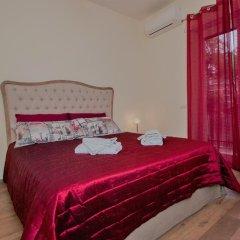 Отель Demis home 3* Стандартный номер с различными типами кроватей фото 13