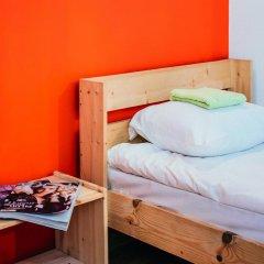 Хостел Mozaika Номер категории Эконом с различными типами кроватей фото 9