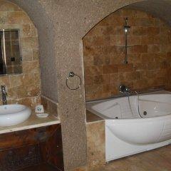 El Puente Cave Hotel 2* Стандартный номер с двуспальной кроватью фото 14