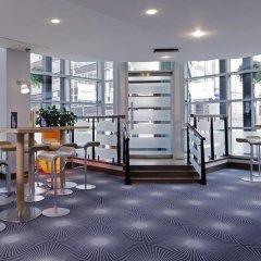 Отель Novotel Glasgow Centre питание фото 2