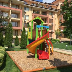Апартаменты Ferie Apartments in Magic Dreams Complex детские мероприятия
