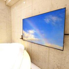 HOTEL THE HOTEL Shinjuku Kabukicho - Adult Only 3* Номер Делюкс с различными типами кроватей фото 12