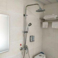 Le Du Hotel Шэньчжэнь ванная