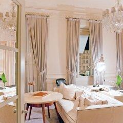 Отель J.K. Place Firenze 5* Стандартный номер с различными типами кроватей фото 7