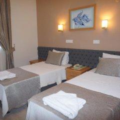 Отель Tonoz Beach 3* Стандартный номер с различными типами кроватей фото 2