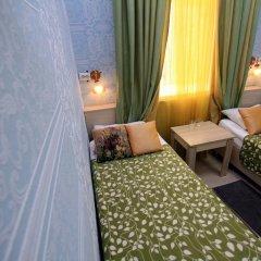 Мини-отель Кубань Восток Стандартный номер с двуспальной кроватью фото 25