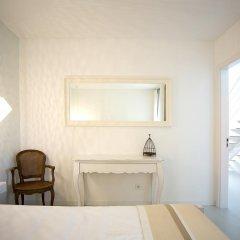 Отель Obidos Lagoon Wellness Retreat удобства в номере