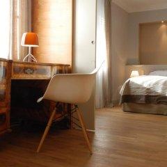Hotel & Villa Auersperg 4* Улучшенный номер Villa с различными типами кроватей фото 2