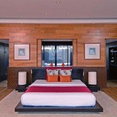 Отель Adaaran Prestige Vadoo 5* Вилла с различными типами кроватей фото 33
