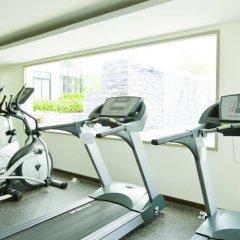Отель Penthouse Kamala Regent A 501 фитнесс-зал фото 3