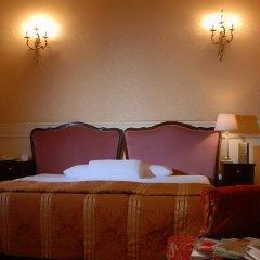 Paradise Inn Le Metropole Hotel 4* Стандартный номер с двуспальной кроватью фото 2