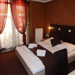 Отель Vila Senjak Сербия, Белград - 1 отзыв об отеле, цены и фото номеров - забронировать отель Vila Senjak онлайн комната для гостей фото 5