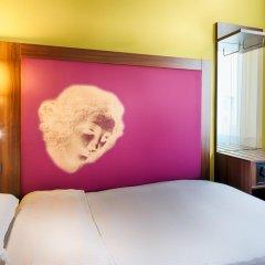 Leonardo Hotel Antwerpen (ex Florida) 3* Номер категории Эконом с различными типами кроватей фото 6