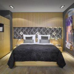 Отель INNSIDE by Melia Prague Old Town 4* Люкс повышенной комфортности разные типы кроватей