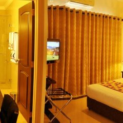 Отель Choy's Waterfront Residence 3* Улучшенный номер с различными типами кроватей фото 10