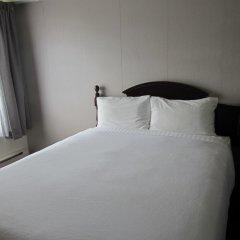 Отель Chalet Continental Motel комната для гостей фото 2