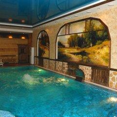 Гостиница Марафон в Липецке 2 отзыва об отеле, цены и фото номеров - забронировать гостиницу Марафон онлайн Липецк бассейн фото 3
