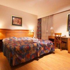 Hardanger Hotel 3* Стандартный номер с 2 отдельными кроватями