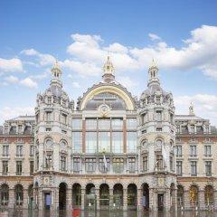 Отель Radisson Blu Astrid Антверпен