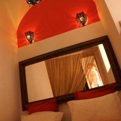 Отель Riad Zehar 3* Люкс с различными типами кроватей фото 9