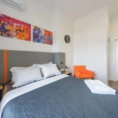 Гостиница Partner Guest House Khreschatyk 3* Студия с различными типами кроватей фото 47