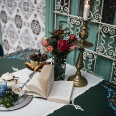 Отель Riad Be Marrakech в номере