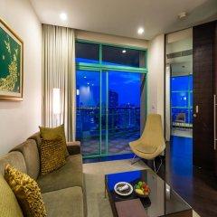 Отель Chatrium Riverside Bangkok 5* Номер категории Премиум фото 6