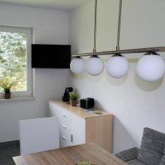 Отель Tischlmühle Appartements & mehr Улучшенные апартаменты с различными типами кроватей фото 37