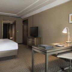 Отель Hilton Vienna Plaza 5* Представительский люкс