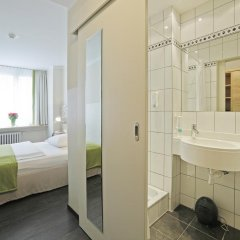 Hotel Haberstock 3* Стандартный номер с различными типами кроватей фото 12