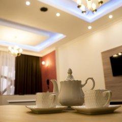 Мини-Отель City Life 2* Люкс с различными типами кроватей фото 7