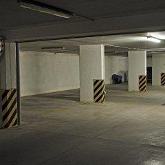 Отель Sopotinn парковка