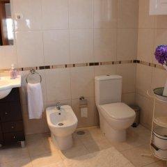 Отель Casa do Adro de Parada ванная