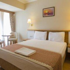 Aes Club Hotel 4* Люкс с различными типами кроватей
