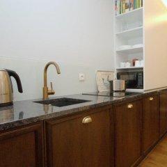 Апартаменты IRS ROYAL APARTMENTS Apartamenty IRS Old Town Студия с различными типами кроватей фото 5