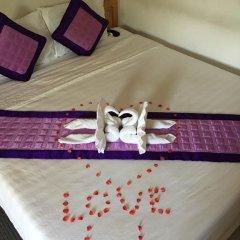Отель Guesthouse - Tri House Стандартный номер с различными типами кроватей фото 19
