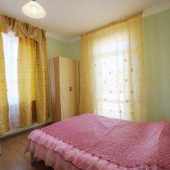 Гостиница Солнышко комната для гостей фото 2