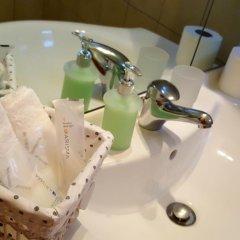 Отель B&B Città Dei Templi Агридженто ванная фото 2