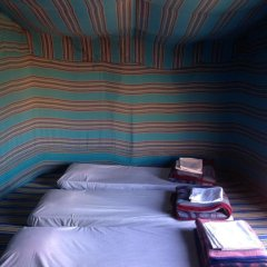Отель Nomad Bivouac Марокко, Мерзуга - отзывы, цены и фото номеров - забронировать отель Nomad Bivouac онлайн комната для гостей фото 3