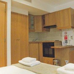 Апартаменты Studios 2 Let Serviced Apartments - Cartwright Gardens Студия с различными типами кроватей фото 26
