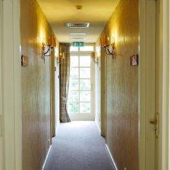 Alp de Veenen Hotel 3* Стандартный номер с различными типами кроватей фото 5