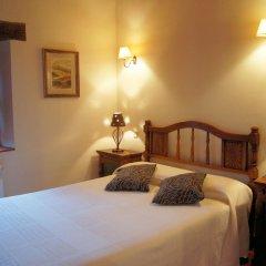 Hotel Rural El Adarve Мадеруэло комната для гостей фото 2