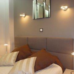 Отель Camelia Prestige - Place de la Nation 2* Стандартный семейный номер с двуспальной кроватью фото 5